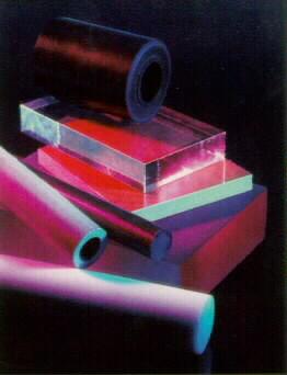 HIGH-PERFORMANCE PLASTICS SOURCE: Plastic Distributor & Fabricator